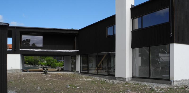 Villa Pepparroten