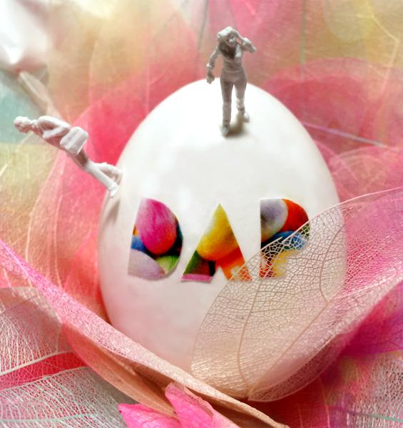 Glad påsk från DAP!