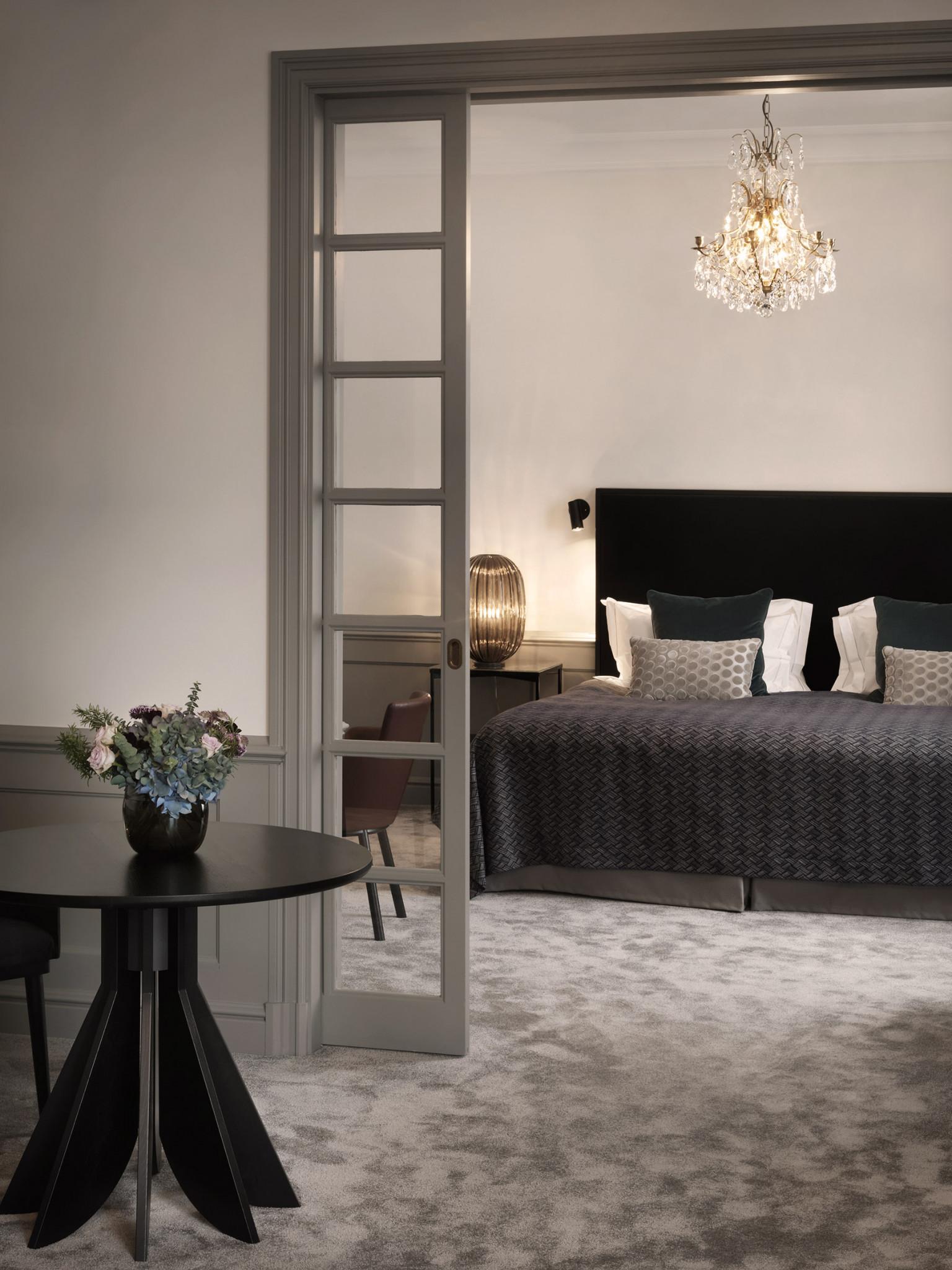Grand Hotel Stockholm Dap Group