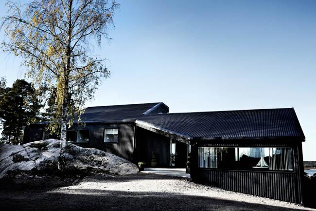 Villa Långnäs