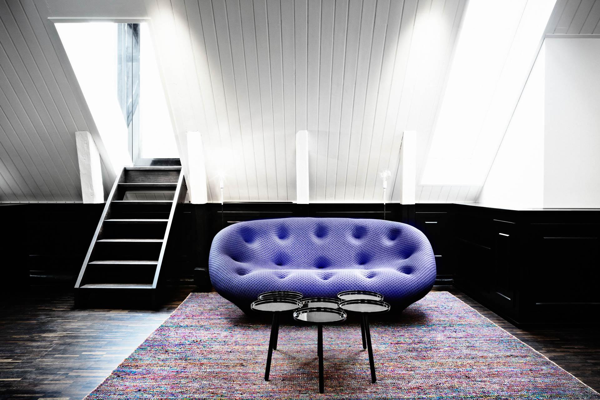 project medge. Black Bedroom Furniture Sets. Home Design Ideas