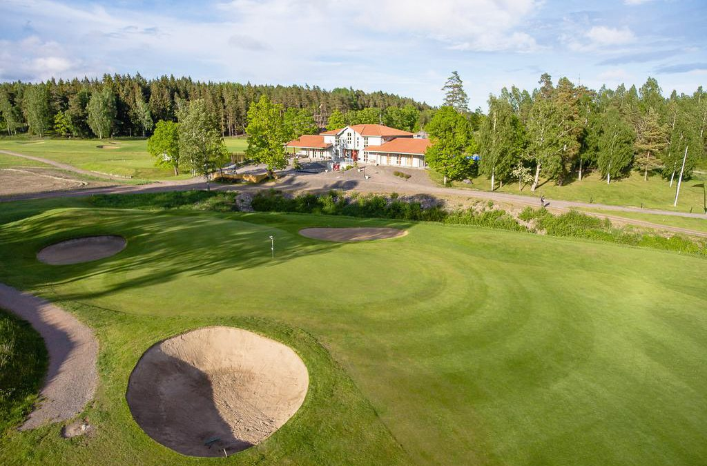 Intervju | Del 1:2  | Åda Golf & Country Club